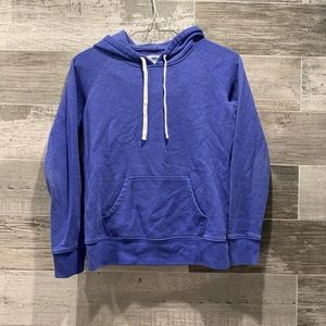 Old navy blue sweater size small